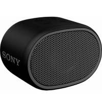 Sony Portable Water Resistant Speaker - Black