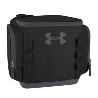 Under Armour 12-Can Cooler - Soft White/Black